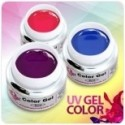 Color gel