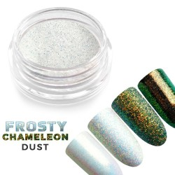 Frosty Chameleon Dust