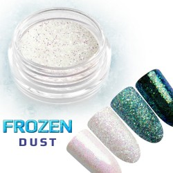 Frozen Dust