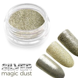 Silver Magic Dust