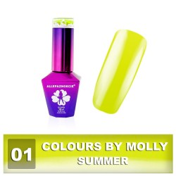 Colours by Molly 01 10ml