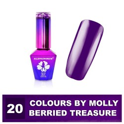 Colours by Molly 10ml 20