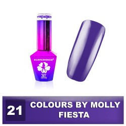 Colours by Molly 10ml 21