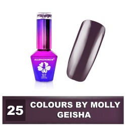 Colours by Molly 10ml 25