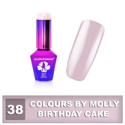 Colours by Molly 10ml 38