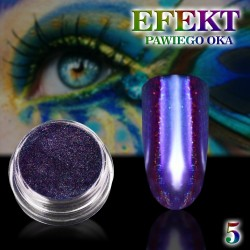 Effect Peacock Eye 5