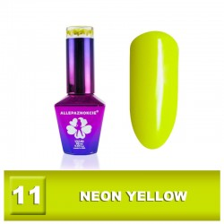 Colours by Molly Pastel&Neon 11 10ml