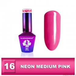 Colours by Molly Pastel&Neon 16 10ml