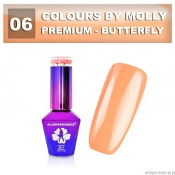 Colours by Molly Premium 06 10ml