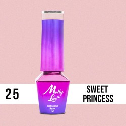 Molly Lac Yes I Do 5ml 25 Sweet Princess