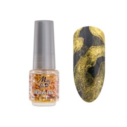 Molly Lac Water Ink Golden 5ml