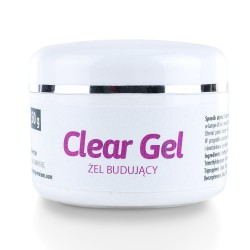 NTN Clear Gel 50ml