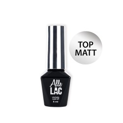 AlleLac Top Matt 5ml