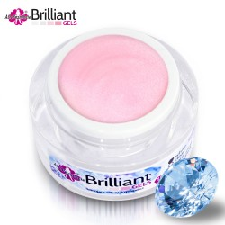 Brilliant Translucent pink 15ml