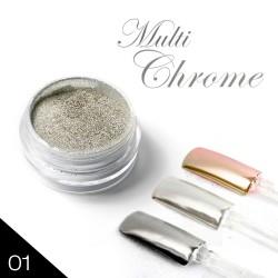 Chrome 01 Multi Chrome
